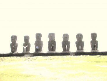 九州ツアー 2007年5月1~6日